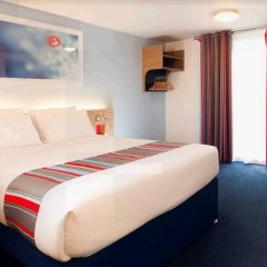 Отель Travelodge Manchester Piccadilly комната для гостей фото 2