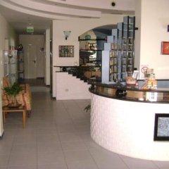 Hotel Borghesi интерьер отеля фото 3