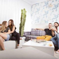 Отель Playasol Lei Ibiza - Adults Only Испания, Ивиса - 1 отзыв об отеле, цены и фото номеров - забронировать отель Playasol Lei Ibiza - Adults Only онлайн с домашними животными