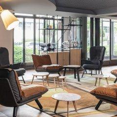 Отель Aparthotel Adagio Porte de Versailles интерьер отеля фото 2