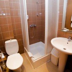 Tia Hotel ванная фото 2