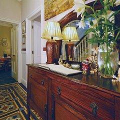 Отель The Farthings Великобритания, Йорк - отзывы, цены и фото номеров - забронировать отель The Farthings онлайн интерьер отеля