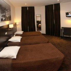 Отель Trocadéro Ницца комната для гостей фото 3