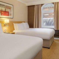 Отель Hilton York комната для гостей фото 5