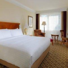 Отель Courtyard by Marriott Dresden комната для гостей фото 2
