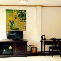Отель Villa Oasis Luang Prabang удобства в номере
