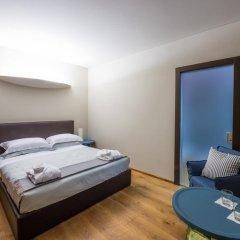 Отель Aqua Crua Италия, Лимена - отзывы, цены и фото номеров - забронировать отель Aqua Crua онлайн комната для гостей фото 2
