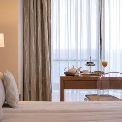 Отель Bellevue Suites Греция, Родос - отзывы, цены и фото номеров - забронировать отель Bellevue Suites онлайн удобства в номере фото 2