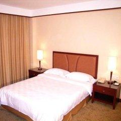Отель Yinyi Hotel Китай, Чжуншань - отзывы, цены и фото номеров - забронировать отель Yinyi Hotel онлайн комната для гостей фото 2