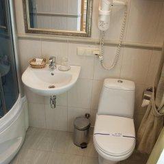 Гостиница Гостиный Двор Украина, Одесса - 8 отзывов об отеле, цены и фото номеров - забронировать гостиницу Гостиный Двор онлайн ванная фото 2