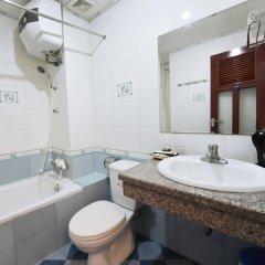 Отель Hanoi 3B Ханой ванная