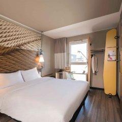 Отель Ibis Muenchen City Ost Мюнхен комната для гостей фото 2