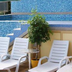 АТМ Сентър Отель бассейн фото 3