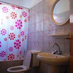 Апартаменты Georgia Apartments ванная фото 2