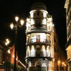 Отель Gran Meliá Colón - The Leading Hotels of the World Испания, Севилья - отзывы, цены и фото номеров - забронировать отель Gran Meliá Colón - The Leading Hotels of the World онлайн