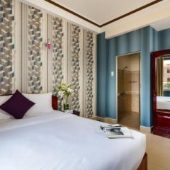 Отель Oressund Hotel Вьетнам, Нячанг - отзывы, цены и фото номеров - забронировать отель Oressund Hotel онлайн комната для гостей фото 2
