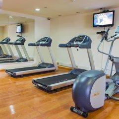 Отель Imperial Suites фитнесс-зал фото 3