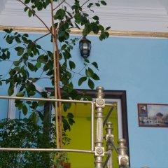 Гостиница ИнтернационалЪ балкон