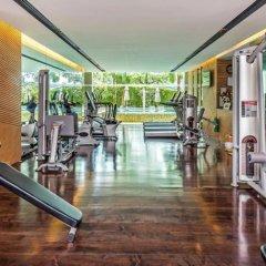 Отель Wyndham Sea Pearl Resort Phuket фитнесс-зал