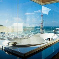 Отель Balihai Bay Pattaya ванная