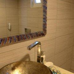 Отель Kalithea Греция, Родос - отзывы, цены и фото номеров - забронировать отель Kalithea онлайн ванная