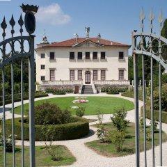 Отель Palazzina di Villa Valmarana Италия, Виченца - отзывы, цены и фото номеров - забронировать отель Palazzina di Villa Valmarana онлайн фото 4