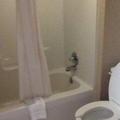 Отель Travel Inn ванная