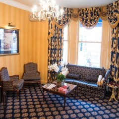 London Lodge Hotel интерьер отеля фото 2