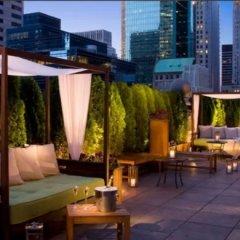 Отель The Roosevelt Hotel, New York City США, Нью-Йорк - 9 отзывов об отеле, цены и фото номеров - забронировать отель The Roosevelt Hotel, New York City онлайн бассейн