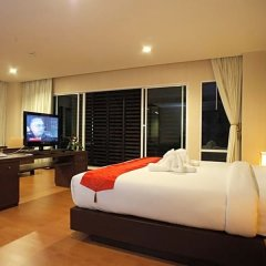 Отель Kris Residence Патонг фото 14