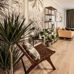 Отель Sleep Inn Düsseldorf Suites Дюссельдорф фото 10