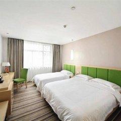 5 Yue Hotel Yichun Mingyue Mountain Branch комната для гостей фото 3