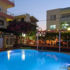Agla Hotel бассейн фото 2