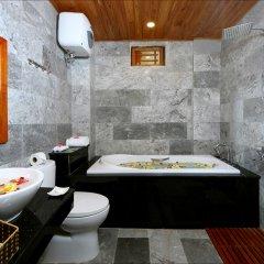 Отель Lama Homestay Hoi An ванная фото 2