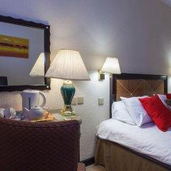 The Britannia Hotel Birmingham Бирмингем комната для гостей фото 5