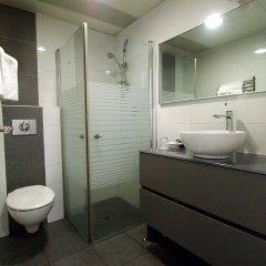 Sea Land Suites Израиль, Тель-Авив - 11 отзывов об отеле, цены и фото номеров - забронировать отель Sea Land Suites онлайн ванная