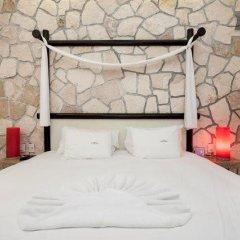 Отель Quinta Palmera Плая-дель-Кармен комната для гостей фото 3