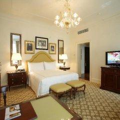 Four Seasons Hotel Firenze 5* Стандартный номер с различными типами кроватей фото 6