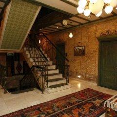 Бутик-отель Museum Inn спа фото 2