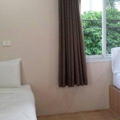 Отель Sairee Center Guesthouse Таиланд, Остров Тау - отзывы, цены и фото номеров - забронировать отель Sairee Center Guesthouse онлайн комната для гостей фото 2