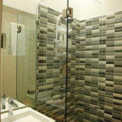 Отель Coyoacan-inn Guesthouse Мексика, Мехико - отзывы, цены и фото номеров - забронировать отель Coyoacan-inn Guesthouse онлайн ванная фото 2