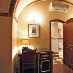 Отель Alchymist Nosticova Palace Прага интерьер отеля фото 3