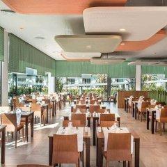 Отель Riu Belplaya - All Inclusive питание фото 3