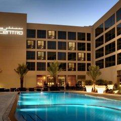 Отель Centro Sharjah ОАЭ, Шарджа - - забронировать отель Centro Sharjah, цены и фото номеров бассейн