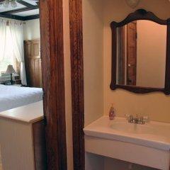 Отель Adams Inn США, Вашингтон - отзывы, цены и фото номеров - забронировать отель Adams Inn онлайн ванная фото 2