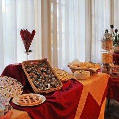 Отель New Primula Римини интерьер отеля фото 3