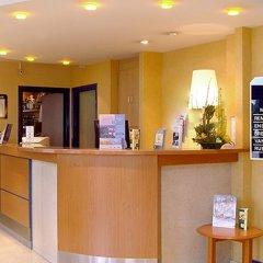 Отель Alliance Hotel Brussels Expo Бельгия, Брюссель - отзывы, цены и фото номеров - забронировать отель Alliance Hotel Brussels Expo онлайн интерьер отеля фото 2