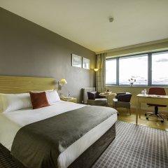 Отель Cork Airport Hotel Ирландия, Корк - отзывы, цены и фото номеров - забронировать отель Cork Airport Hotel онлайн комната для гостей фото 3
