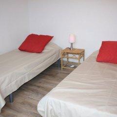 Отель Happyfew - Le Philibert Франция, Ницца - отзывы, цены и фото номеров - забронировать отель Happyfew - Le Philibert онлайн комната для гостей фото 3