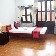 Отель Red Ceramics Homestay ванная